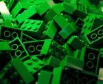 "Green Jobs: LEGO Going ""Green,"" Too..."