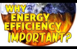 Why is Energy Efficiency Important?...
