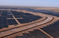 Top 10 Largest Solar Power Plants In The World    Pastimers...