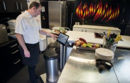 Compass Group to cook up solution to 'plate waste'...