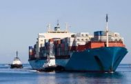 Global shipping sector agrees historic greenhouse gas emissions p...