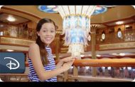 Behind the Waves: Energy Efficiency Onboard Disney Cruise Line...