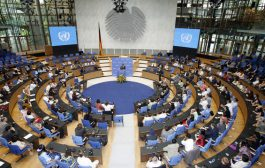 UN climate secretariat launches first annual report...