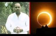 SOLAR ECLIPSE 2017 - Great change is upon us!!  ***URGENT****...