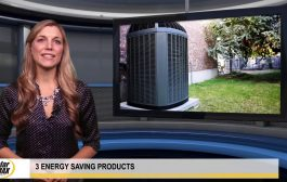 3 Energy Saving Products...