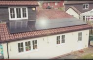 Energize your home with IKEA solar panels...