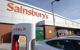 Chargepoints head for the highway as Automated and Electric Vehic...