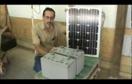 Solar panels for the beginner How to Part one Missouri Wind and S...