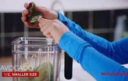 Green Energy Smoothie - #theblendedlife...