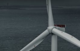 Cutting-edge Aberdeen offshore wind farm officially opened...