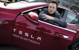 Elon Musk and Tesla to pay $40m to settle SEC case over tweets...