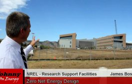 NREL - Zero Net Energy Design - Research Support Facilites...