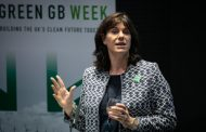 Claire Perry: I am angry at climate laggards...