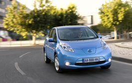 Nissan Leaf gets green light for vehicle-to-grid use in Germany...
