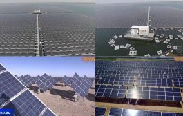 Unbelievable! China Surpasses USA in Renewable Energy! China Beco...