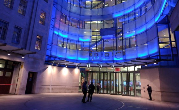 BBC outlines plan to become a 'model for sustainable broadca...