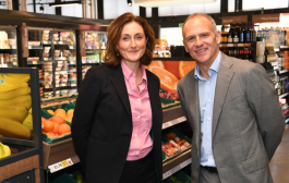 Tesco teams up with WWF to halve environmental impact of food sho...