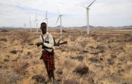 A billion people without electricity 'missing out on pledged clim...