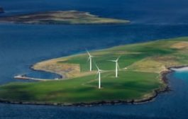 How Orkney leads the way for sustainable energy...