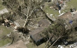 Extreme weather cost global economy $215bn in 2018, AON estimates...