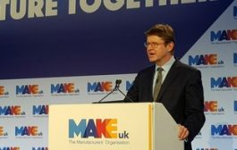 Greg Clark insists UK can lead world in EVs as he defends clean g...