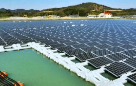 Kyocera TCL Solar Inaugurates Floating Mega Solar Power Plants in...