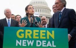 The Green New Deal & Universal Car Access...