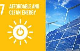 UN Sustainable Development Goals | Affordable and Clean Energy (7...