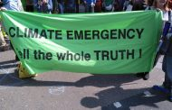 'Expect more actions very soon': Extinction Rebellion t...