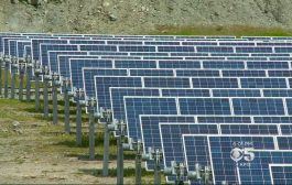 California Aims For 100 Percent Green Energy...
