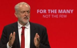 Brexit talks collapse as Corbyn slams government's mixed mes...
