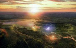 Global Briefing: Eden Project heads Down Under...