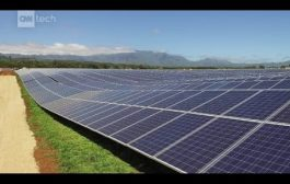 Tesla solar panels are starting to power Hawaii island...