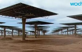 Morocco Is Leading The World In Renewable Energy...