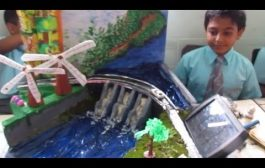 Grade 4 science project Green Future Renewable Energy...