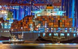 Green Technologies and Trends Taking over the Shipping Industry...