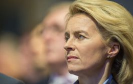 Carbon targets, border taxes, and a climate bank: Von der Leyen p...