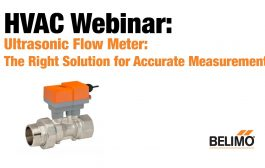 New Ultrasonic Flow Meter – The Right Solution for Accurate Measu...