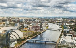 Glasgow is UK's choice to host COP26 UN climate summit...