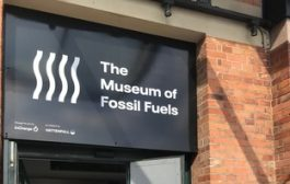 Global briefing: Museum of fossil fuels opens in Sweden...