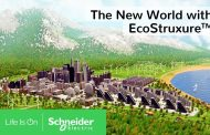 The New World with EcoStruxure: Renewable Energy Sources & En...