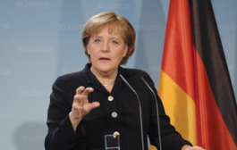 Global briefing: Germany unveils €54bn climate action push...