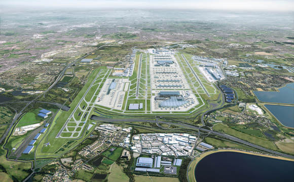 Court of Appeal hears case against Heathrow expansion...