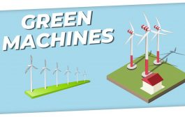 Is Clean Energy Good For Everyone? | Windfarm Wars | Absolute Sci...