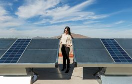 Zero Mass' solar panels turn air into drinking water...