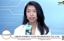 GREEN ENERGY NANO TECHNOLOGY CO., LTD....