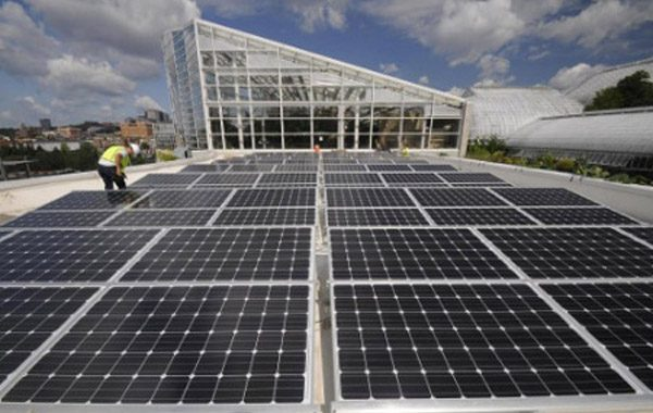 How Photovoltaics Have Improved Over the Years...