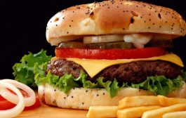 Fast food firms failing to effectively confront climate-related r...
