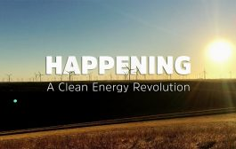 Happening: A Clean Energy Revolution - Official Trailer - Origina...