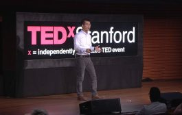 Storing solar energy in the strangest places: Will Chueh at TEDxS...